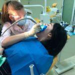 Стоматологическая клиника доктора Булгаковой