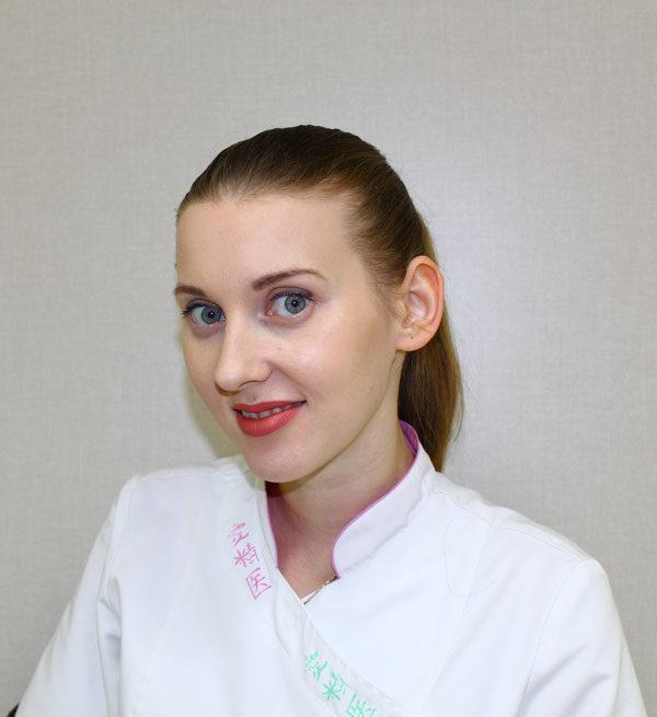 Лемешко Галина Николаевна